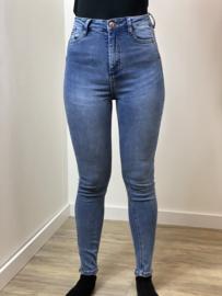 Queen Hearts Jeans 877-1
