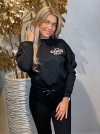 PINNED BY K SWEATER COCO PARIS
