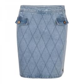 Jacky Luxury Quilt Skirt