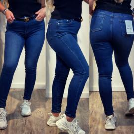 Queen Hearts Jeans 943