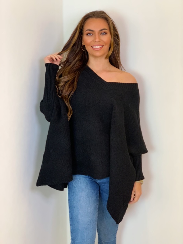 Trui Sweater Black