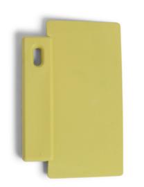 Spatel (200 x 125 mm) - ergonomisch