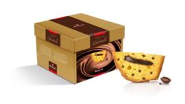 Ghiottolo koffiecake met ManueL koffiecreme