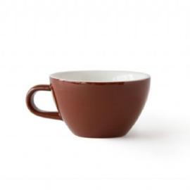 cappuccino kop 190 ml in overdoos 6 stuks