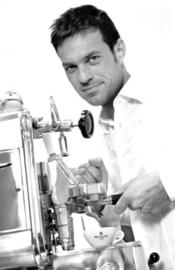Manuel Caffe Classico 1000 gram bonen