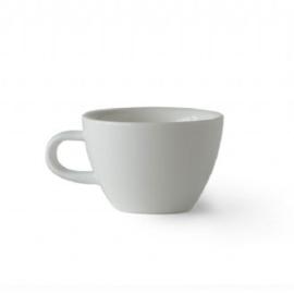 flat white kop 150 ml in overdoos 6 stuks