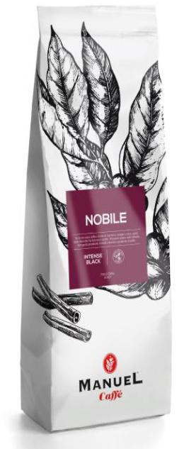 Manuel Caffe NOBILE 1000 gram bonen