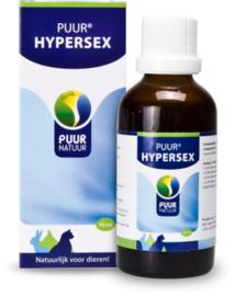 PUUR Hypersex (geslachtsdrift)