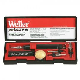 Weller / Portasol kit P1K