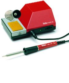 Weller WHS40 temperatuur geregelde soldeerstation