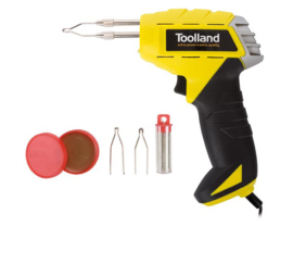 Soldeerpistool 100W 230 Toolland WSG100