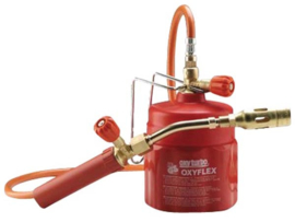 OXYTURBO - GASBRANDER - OXYFLEX