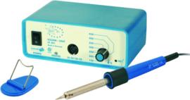 Star Tec soldeerstation ST501 50W 230V/24V