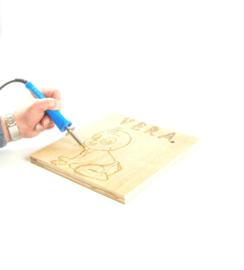 IFA Woodburning pen 30W 24V