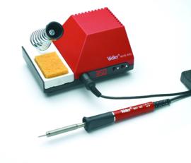 Weller WHS40D Digitaal temperatuur geregelde soldeerstation