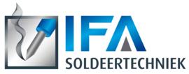 IFA soldeerbout G04 30W 24V
