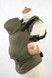 LennyLamb ergonomische drager, babymaat