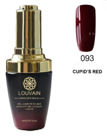 Louvain gellac L93  Cupid's Red