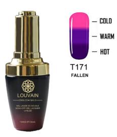 Louvain Temperature Gellac