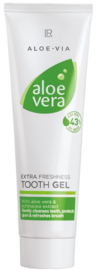 Aloe Vera Extra Freshness Tooth gel 100 ml