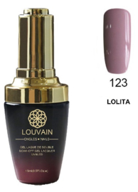 Louvain gellac L123  Lolita