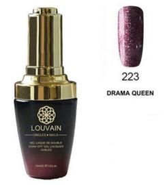 Louvain gellac L223  Drama Queen