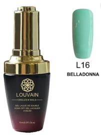 Louvain gellac L16 BellaDonna