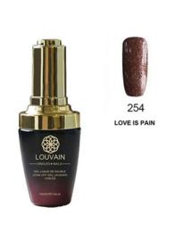 L254  Love is Pain