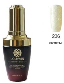 Louvain gellac L236  Chrystal