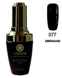 Louvain gellac L77  Emeraude