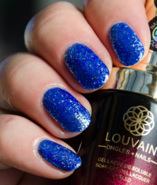Louvain Diamond - Sapphire D12