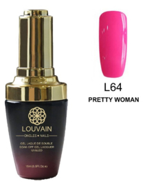 Louvain gellac L64  Pretty Woman
