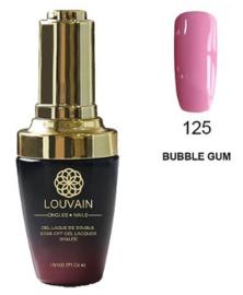 L125  Bubble gum