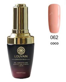 Louvain gellac L62  Coco