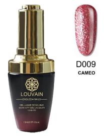 Louvain Diamond - Cameo D9