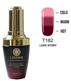 Louvain -  T182 Love Story