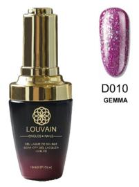 Louvain Diamond - Gemma D10