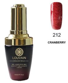 L212  Cranberry