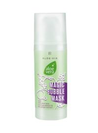 Aloe Vera - Magic Bubble Mask