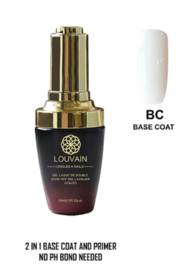 Louvain  -  Base Coat   2 in 1