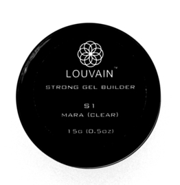 Louvain Strong Gel Builder