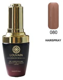 Louvain gellac L80  Hairspray