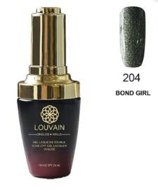 L204  Bond Girl