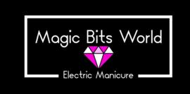 Magic Bits frees bitje  -  cylinder  XXL