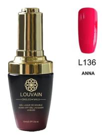Louvain gellac L136  Anna