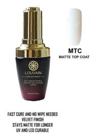 Louvain  -  Top Coat Matt