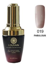 Louvain gellac L19  Fabulous