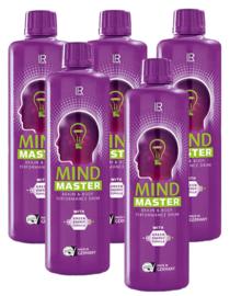 Mind Master Red-set