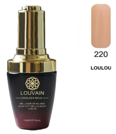 Louvain gellac L220  LouLou