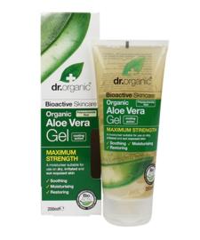 Aloe Vera Gel 70% - 200ml